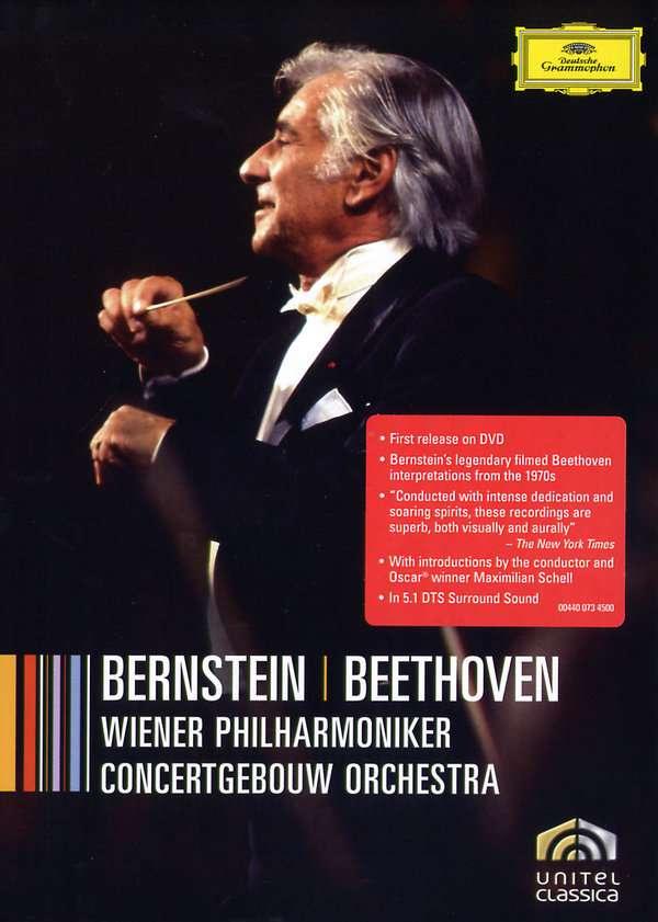 Beethoven Cycle - Bernstein