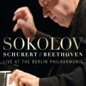 Grigory Sokolov: Live at the Berlin Philharmonie