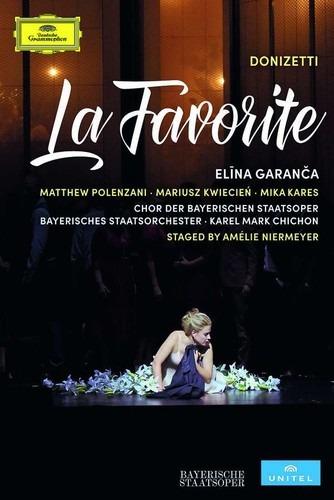 Donizetti: La Favorite - Elina Garanca