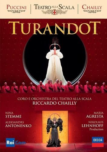 Puccini: Turandot - Riccardo Chailly