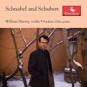 Schnabel & Schubert - William Harvey