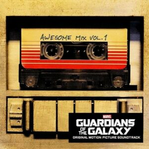 Guardians Of The Galaxy (OST) - Timothy Williams