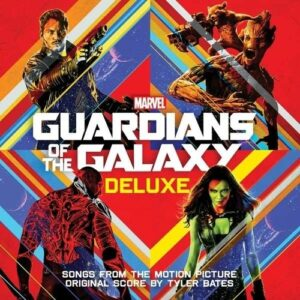 Guardians Of The Galaxy (OST) (Limited Edition) - Timothy Williams