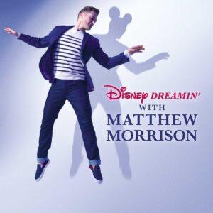 Disney Dreamin' With Matthew Morrison (OST)