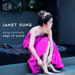 Edge Of Youth - Janet Sung