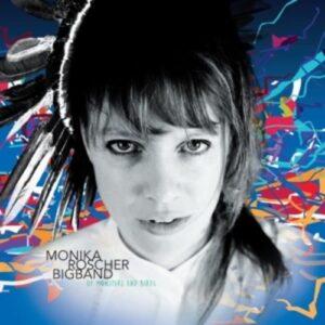 Of Monsters And Birds - Monika Roscher Big Band