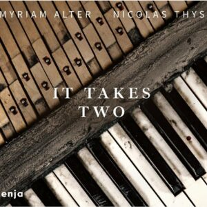It Takes Two - Myriam Alter