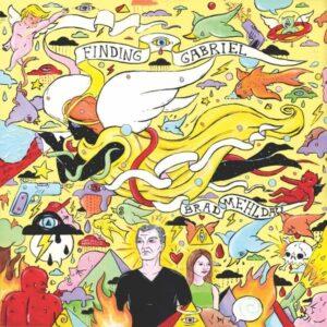 Finding Gabriel (Vinyl) - Brad Mehldau