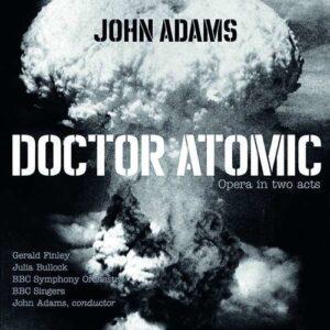 John Adams: Doctor Atomic - Gerald Finley