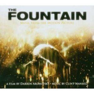 The Fountain (OST) - Clint Mansell