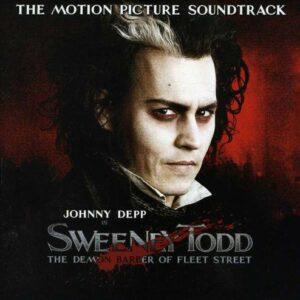 Sweeney Todd, Demon Barber (OST)
