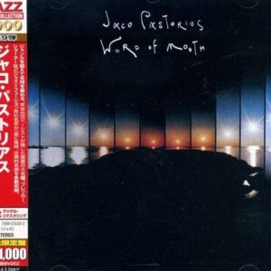 Word Of Mouth - Jaco Pastorius