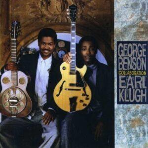 Collaboration - George Benson & Earl Klugh