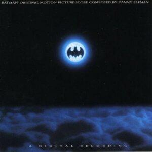 Batman (The Score) (OST)