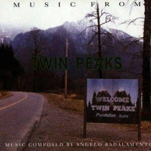 Twin Peaks (OST)