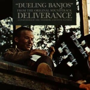 Deliverance (OST) - Eric Weissberg