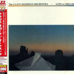 Gate Of Dreams - The Claus Ogerman Orchestra