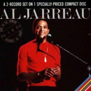 Look To The Rainbow - Al Jarreau
