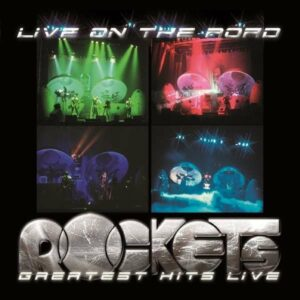Live On The Road - Greatest Hits