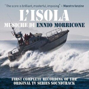 L'Isola (OST) - Ennio Morricone