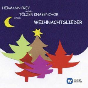 Hermann Prey Und Der Tölzer Knabenchor