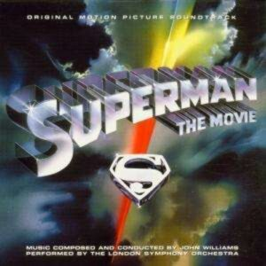 Superman, The Movie - John Williams