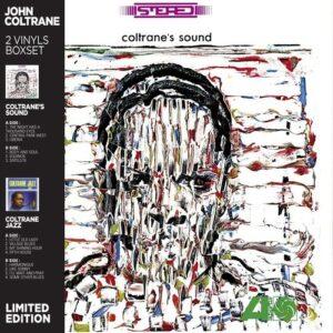 Coltrane's Sound & Coltrane - John Coltrane