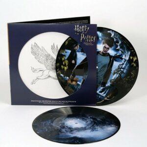 Harry Potter And The Prisoner of Azkaban (OST) - John Williams