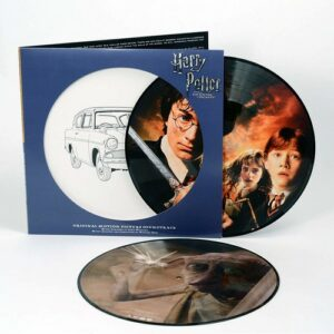 Harry Potter And The Chamber of Secrets (OST) - John Williams