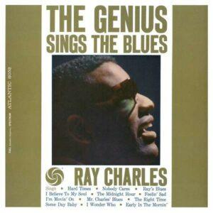 The Genius Sings The Blues (Vinyl) - Ray Charles