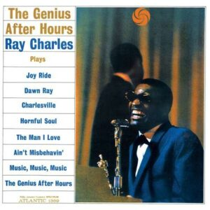 The Genius After Hours (Vinyl) - Ray Charles
