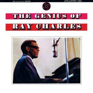The Genius Of Ray Charles (Vinyl) - Ray Charles