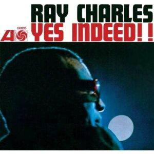 Yes Indeed! (Vinyl) - Ray Charles