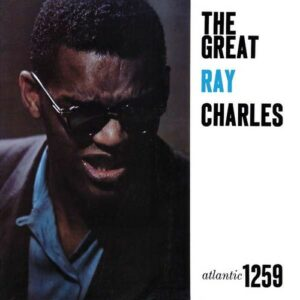 The Great Ray Charles (Vinyl) - Ray Charles