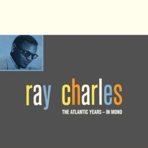 The Atlantic Studio Albums (Vinyl) - Ray Charles