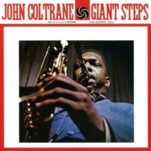 Giant Steps (Mono Remaster) - John Coltrane