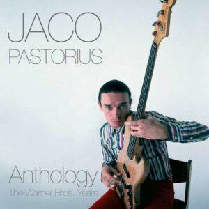 The Warner Bros. Years - Jaco Pastorius