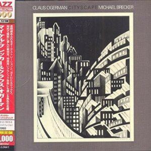 Cityscape - Claus Ogerman