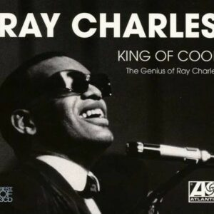 King Of Cool - Ray Charles