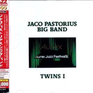 Twins I - Jaco Pastorius Big Band