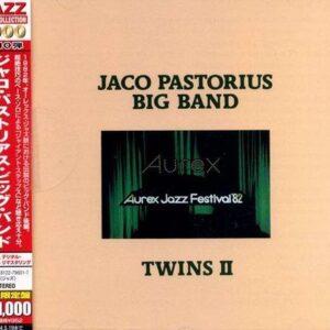 Twins II - Jaco Pastorius Big Band