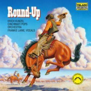 Round-Up - Cincinnato Pops Orchestra