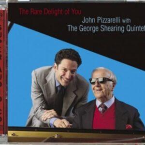 Rare Delight Of You - John Pizzarelli