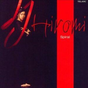 Spiral - Hiromi