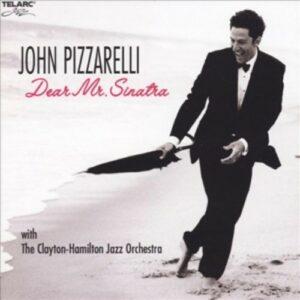 Dear Mr. Sinatra - Pizzarelli