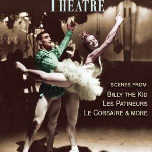 American Ballet Theatre.