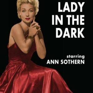 Lady in the Dark, comédie musicale de Kurt Weill et Ira Gershwin. Sothern.
