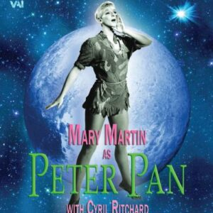 Peter Pan, comédie musicale (Edition Collector). Martin, Ritchard.