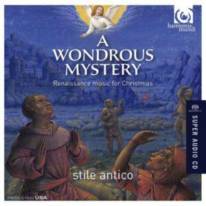 Clemens Non Papa, Praetorius: A Wondrous Mystery