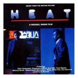 Heat (OST) - Elliot Goldenthal